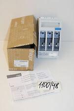 Hager Sicherungslasttrenner NH00 3x160A SS 60mm LT056 420056 Nr. 1100/48