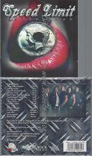 CD--SPEED LIMIT--MONEYSHOT