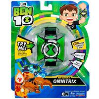 BEN 10 76953 Omnitrix Watch Season 3 Toy Alien Phrases 40+ NEW & Sealed