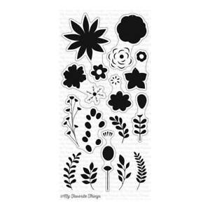 My Favourite Things - In Bloom - stamp set