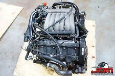 JDM 6G72TT 94-97 Mitsubishi 3000GT Stealth GTO 6G72 Twin Turbo 3.0L Engine Only