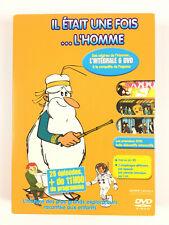 Il Etait Une Fois L'homme L'intégrale / 26 Episodes Coffret 6 DVD
