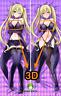 Trinity Seven Lieselotte Sherlock Anime 3D Breasts Dakimakura body pillow case