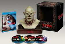 The Strain:The Complete First Season Blu-ray Collector's Edition, Premium 1st
