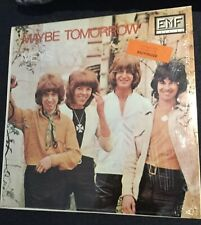 The Iveys - Maybe Tomorrow Vinyl LP (Badfinger, Unofficial Release, Rare)