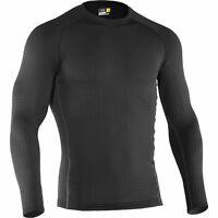 Under Armour 1239730 UA Men's Base 4.0 Coldgear Tactical Shirt FITTED Winter CL