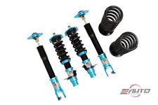 MEGAN EZ II Coilover Damper Suspension for G37x 09-13 AWD *15way* w/ Top Mount