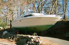 1979 Sea Ray Weekender 30' Cabin Cruiser - Massachusetts