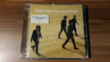 Take That-Beautiful World (2006) (Polydor – 171 584-2)