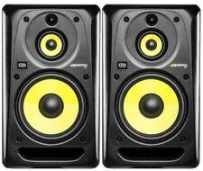 Pair of KRK Rokit 10-3 G3 10 Inch Professional Active DJ Studio Monitor Speaker