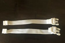 Fisher Price My Little Snugabunny Swing Waist Straps Replacement Part Swing