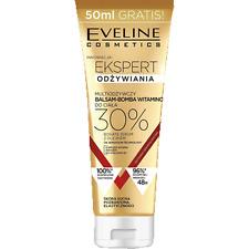 4,00EUR/100ml EVELINE EXPERT 30%  Multi-Vitamin Körperbalsam Vitamin A+E+F 250ml