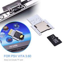 PSV SD SD2VITA 3.0 Micro Memory Transfer Adapter Card For PS Vita Enso 3.60