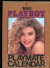 Playboy Calendar-1993