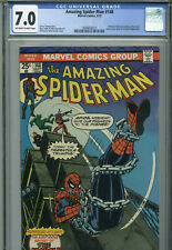 Amazing Spider-Man #148 - September, 1975 - CGC 7.0  (Jackal revealed)