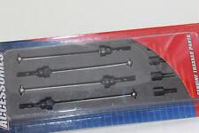TRAXXAS 7151  Achswellen SET  Stahl E-REVO 1:16 Antriebswelle NEU in OVP
