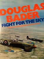 Fight for the Sky, Douglas Bader, Doubleday, 1973, 1st Edition, Like New