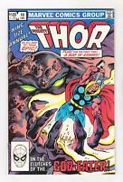 THE MIGHTY THOR KING SIZE ANNUAL10 (NM)1st DEMOGORGE, MAP ASGARD (SHIPS FREE ) *