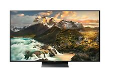 Sony BRAVIA KD65ZD9 65 Inch SMART 4K Ultra HD HDR 3D LED Android TV Freeview HD