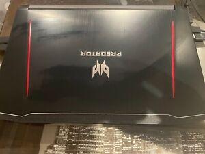 acer predator helios 300 gaming laptop - refurbished
