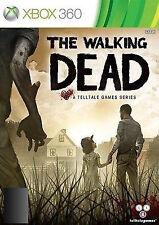 The Walking Dead: A Telltale Games Series (Microsoft Xbox 360, 2013)