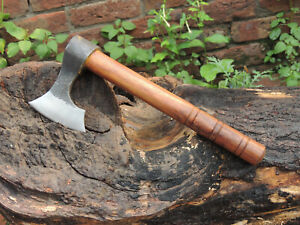 Hand Forged Throwing Tomahawk Axe
