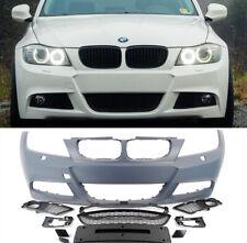 PARAURTI ANTERIORE BMW SERIE 3 E90-E91 2008-2012 DA VERNICIARE TOP QUALITY