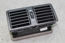 Peugeot 407 Bj.06 Air Vent Fan Grille Air Nozzle Rear 9644588377