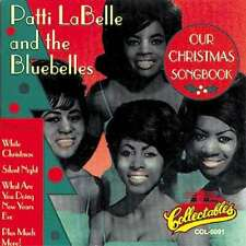 Patti LaBelle & The BlueBelles: Our Christmas Songbook NEW CD
