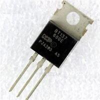 10Pcs TO-220 BT137-600E BT137 600V 8A Triacs New Ic eg