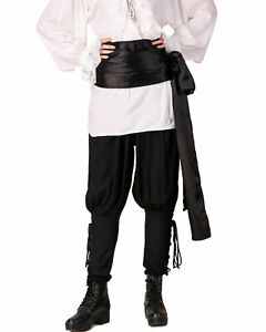 Unisex Pirate Large Sash, finest fabric, handmade one by one, very nice!!.