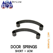CLIMATE THEC VULCAN WALL FURNACE DOOR SPRING SPRINGS SHORT - PART# 2265958SP