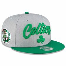 Boston Celtics New Era 2020 NBA Draft Official On-Stage 9FIFTY Snapback
