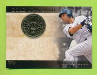 2012 Topps Gold Standard - Mickey Mantle (GS-24)  New York Yankees