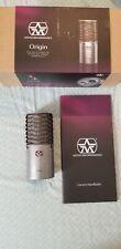 Aston Microphones Origin- Mint in Box!