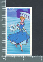 Disney Cinderella by Brooke Bond Foods 1989 card #9