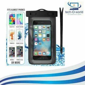 Lunatik Taktik Gorilla Glass Heavy Duty Case For iPhone 5 6 7 8 X Plus