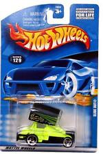 2001 Hot Wheels #129 Slide Out