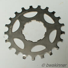 Campagnolo Cassette Cog (8 Speed). 21T. NOS.