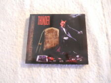 "Thunder ""Robert Johnson's Tombstone"" 2006 cd Frontiers Rec. NEW"