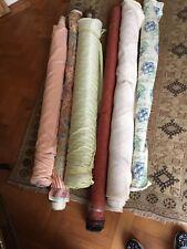 Mixed 100 Cotton Fabric Material Joblot Value Bundle Scraps Offcuts Quilting