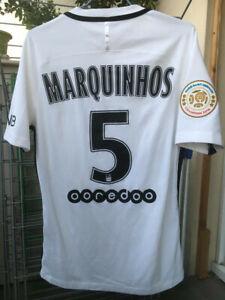 Maillot Third Marquinhos PSG