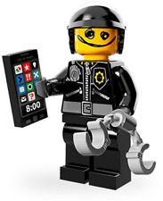 LEGO THE MOVIE 71004 - 7 MINIFIGURES  NR 1  Scribble-Face Bad Cop MINIFIGURE