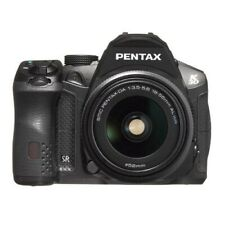 PENTAX K-30 DSLR Digital Camera with 18-55mm Lens Kit, Black 16MP BRAND NEW