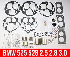 Dichtung BMW 525 528 2.8 2500 2800 3.0 (E3 E9 E12) Zenith INAT 35/40 Vergaser