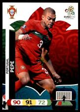 Panini Euro 2012 Adrenalyn XL - Portugal Pepe (Base card)