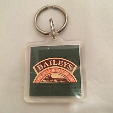 Baileys Irish Cream Key Chain