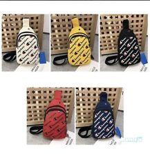 Champion Crossbody Bag New Unisex Style - Free Shipping and $9 Key Chain (pics)