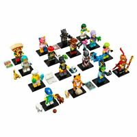 Lego Minifigures series 19 limited edition set  # 71025 *BUY 3 GET 20% OFF!*