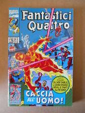 FANTASTICI QUATTRO n°126 1995 Marvel Italia  [G689]